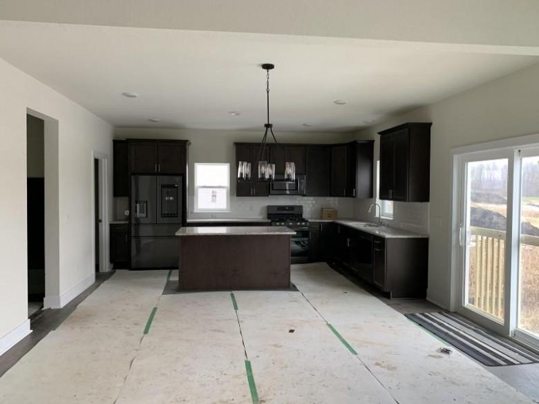 2250 Farmlane Dr, Slinger, WI by First Weber Real Estate $384,900