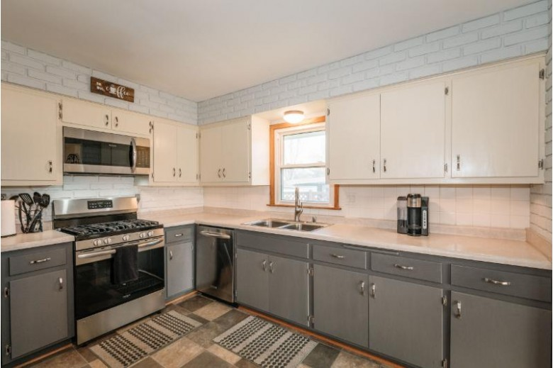 1564 W Denis Ave, Milwaukee, WI by Shorewest Realtors - South Metro $219,900