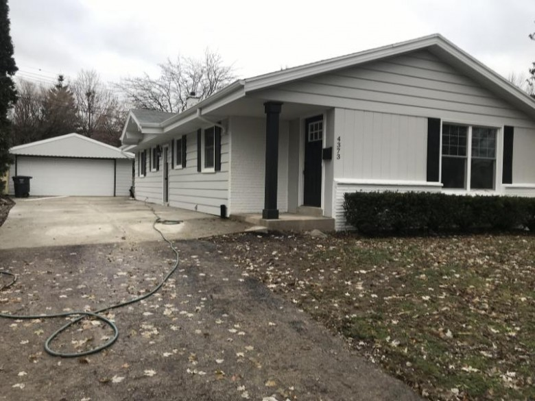4373 S 36th St, Greenfield, WI by Homebuyers Advantage $219,000