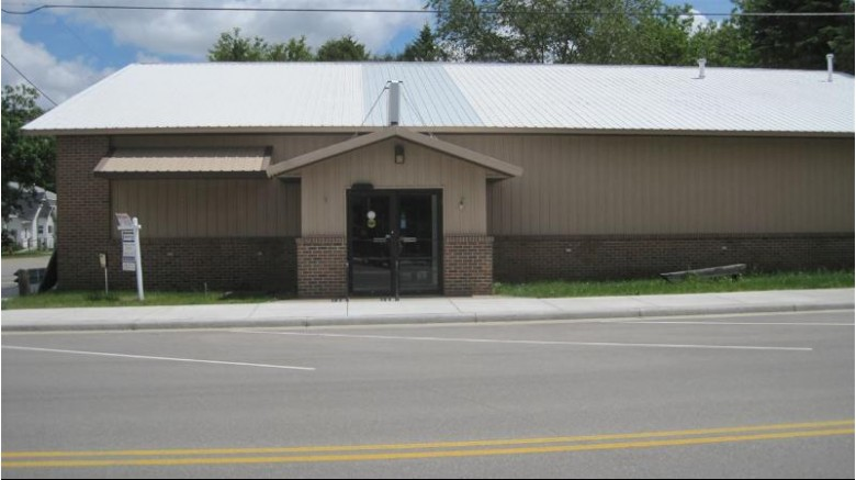 204 S Main Street, Hancock, WI by Coldwell Banker Real Estate Group $64,900