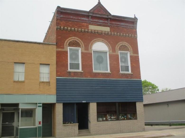 1028 Main Street, Oconto, WI by Davis Agency $79,000