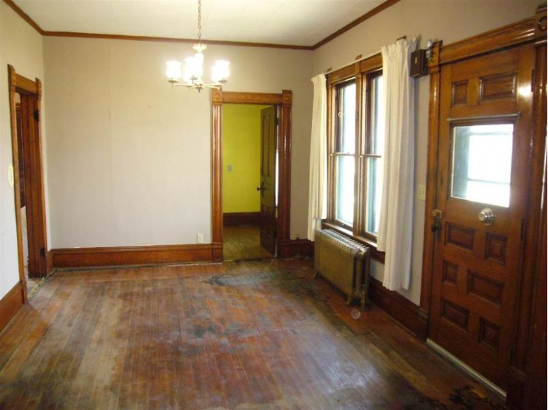 1403 S Main Street, Oshkosh, WI by First Weber Real Estate $59,000