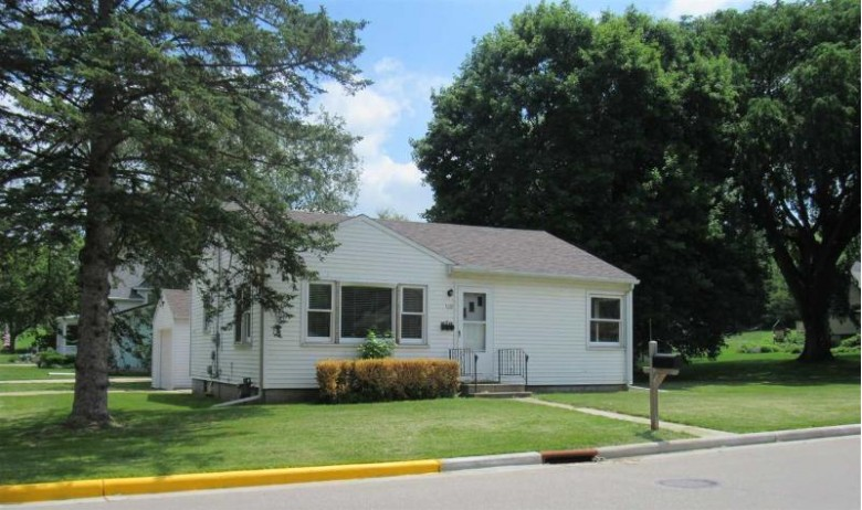 150 Center Street, Berlin, WI by First Weber Real Estate $74,980