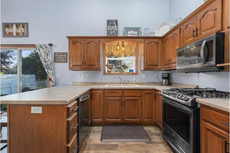 2555 Old Alex Court, Oshkosh, WI by Century 21 Ace Realty $229,900
