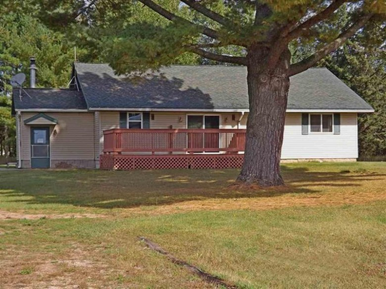 N13095 Pike River Road, Wausaukee, WI by BayView Real Estate $83,600