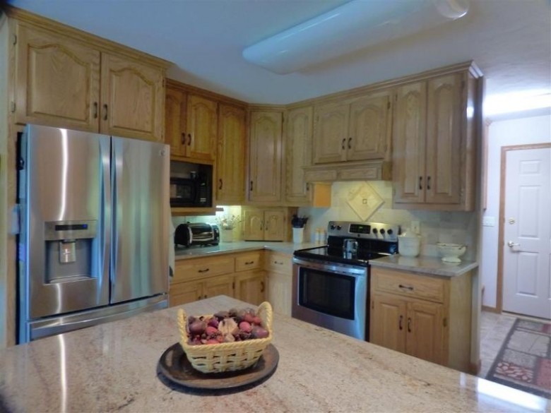 1163 Nier Court, Green Bay, WI by GoJimmer Real Estate $189,900