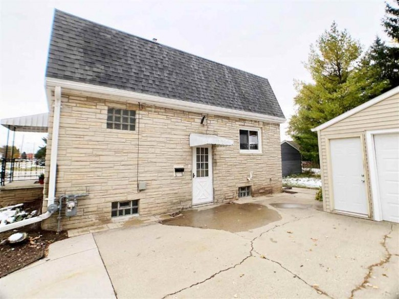 151 Harrison Street, North Fond Du Lac, WI by RE/MAX Heritage $80,000