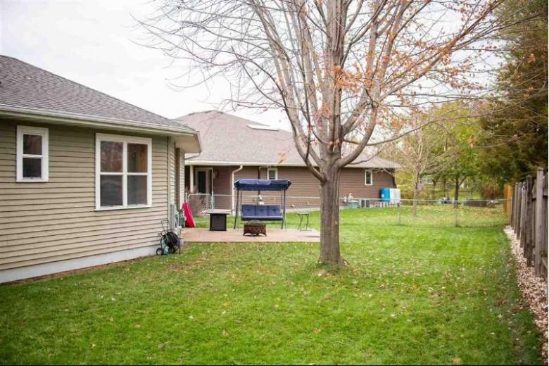 1059 Bismarck Avenue, Oshkosh, WI by First Weber Real Estate $209,900
