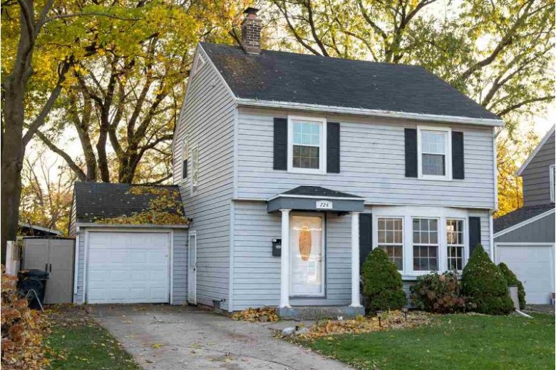 724 Derby Lane, Green Bay, WI by EXP Realty LLC $139,900