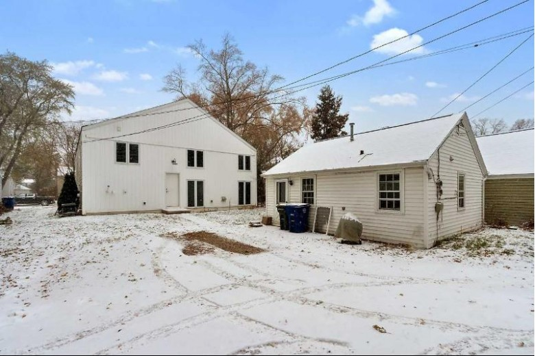 714 N Superior Street, De Pere, WI by Resource One Realty, LLC $314,900