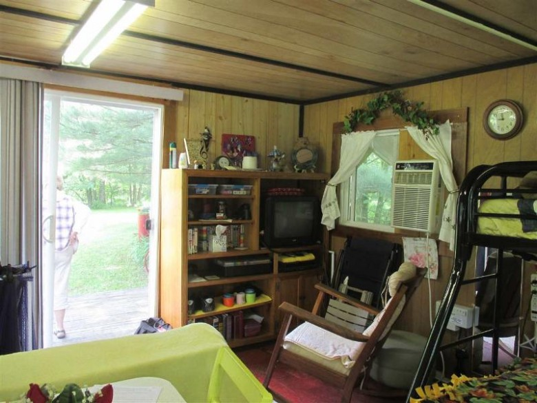 4.75 ac Ember Ln, Montello, WI by First Weber Real Estate $58,300