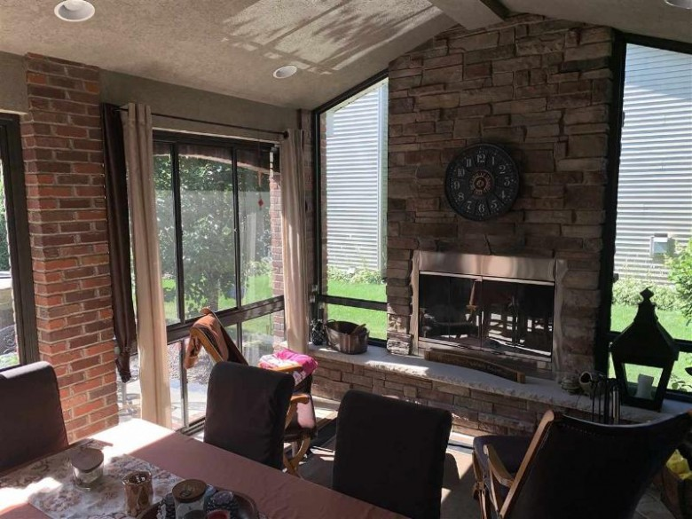 4703 Butler Dr, Milton, WI by First Weber Real Estate $347,400