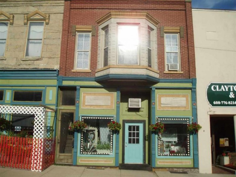 319 Main St, Darlington, WI by First Weber Real Estate $73,000