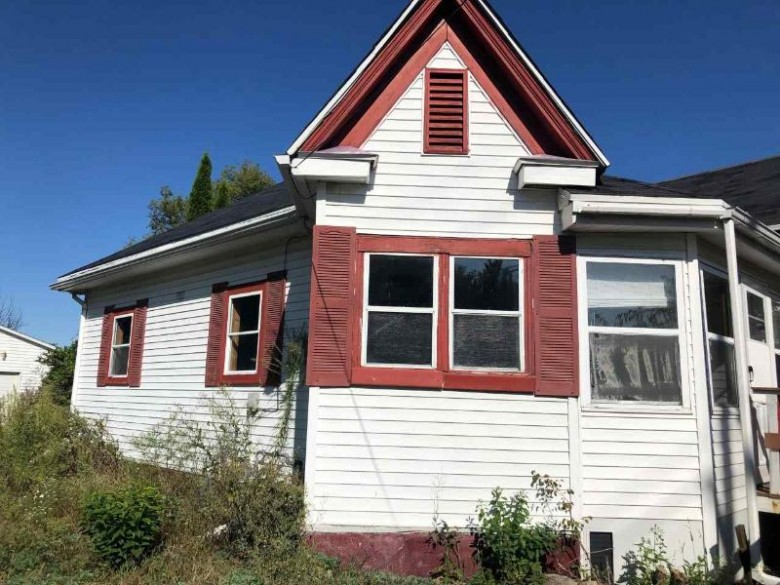 16 Menhall Dr, Edgerton, WI by Allen Realty, Inc $90,000