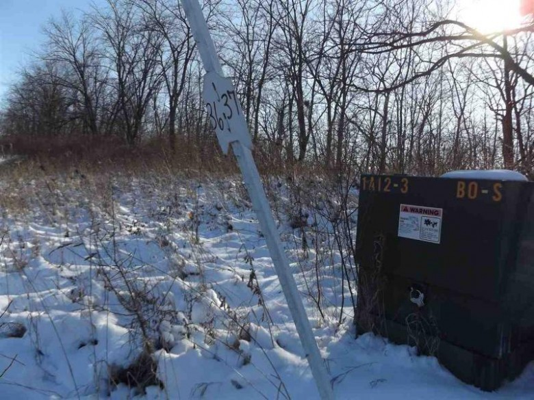 L36 Forest Hill Ln, Boscobel, WI by Century 21 Affiliated $49,000