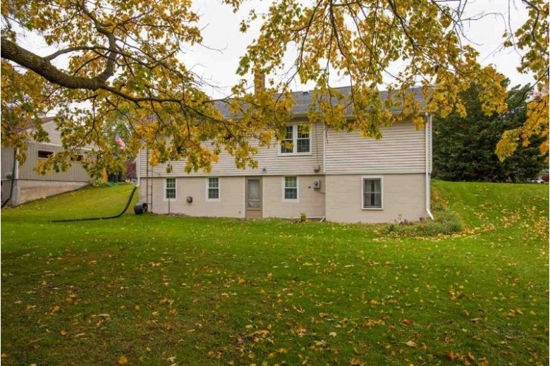 504 S Main St, Lake Mills, WI by Re/Max Shine $159,900