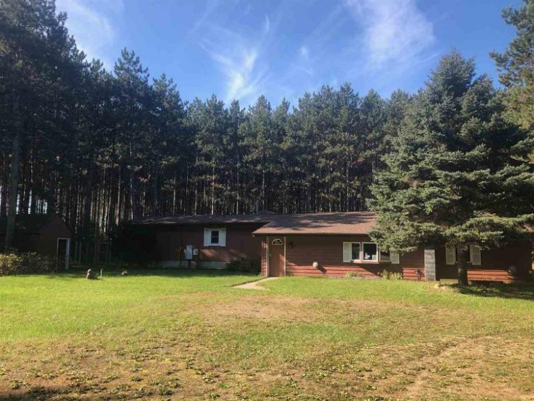 N5531 8th Ave, Plainfield, WI by Coldwell Banker Advantage Llc $99,900