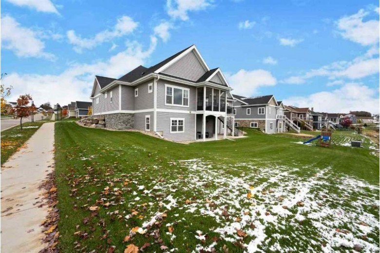 2598 Kildare Dr, Waunakee, WI by Mhb Real Estate $514,900