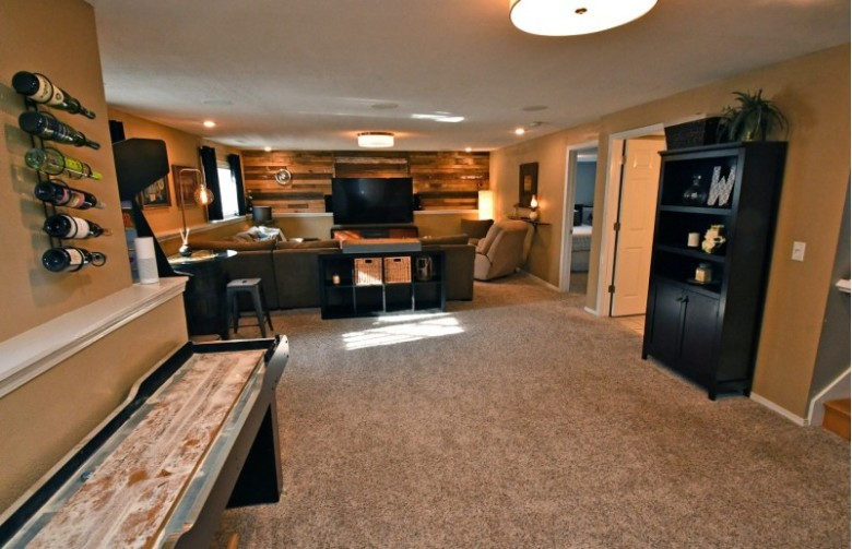 5215 Snapdragon Tr, Fitchburg, WI by First Weber Real Estate $339,900