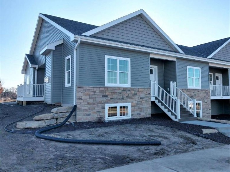 6281 Stone Gate Dr, Fitchburg, WI by Coldwell Banker Success $398,643