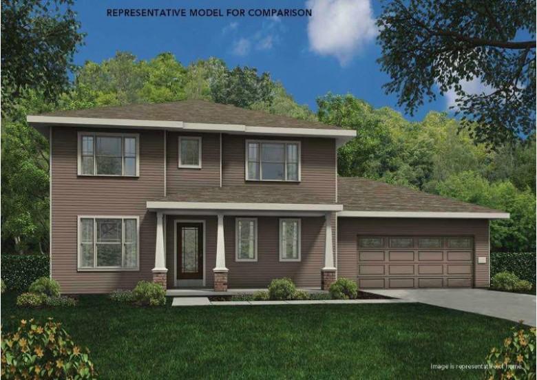 855 Sugar Maple Ln, Verona, WI by Stark Company, Realtors $464,419