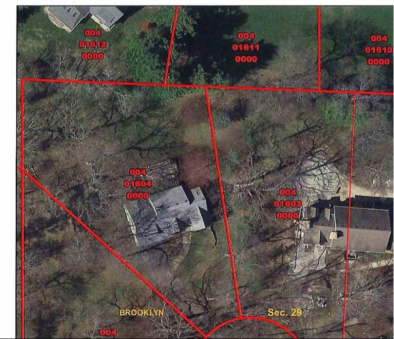 W1971 Belle Mapps Ct, Green Lake, WI by Special Properties Of Green Lake Llc $499,000