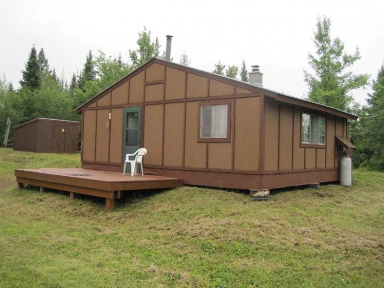 344 Wests Rd, Crystal Falls, MI by Wild Rivers Realty-C $104,900