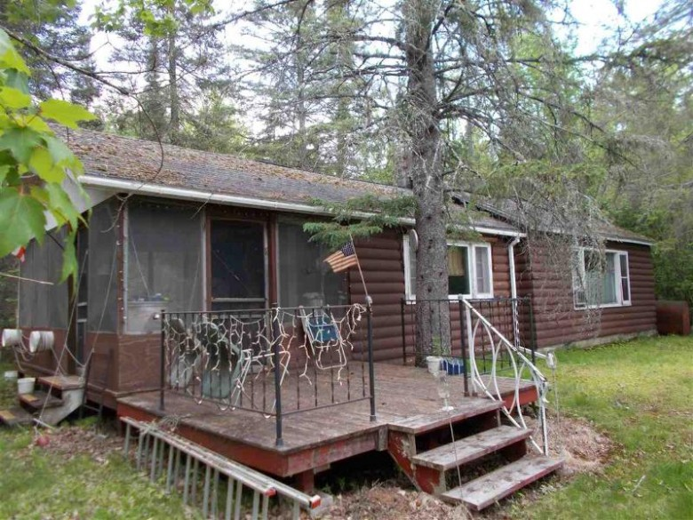 4754 County D, Florence, WI by Wild Rivers Realty-F $70,000