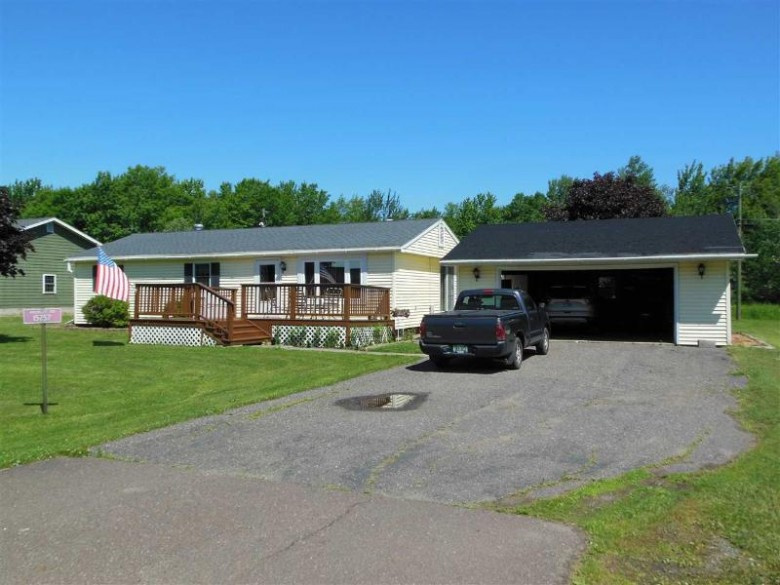 15757 Brewery Rd, L'Anse, MI by Added by ListingStrategy $72,000