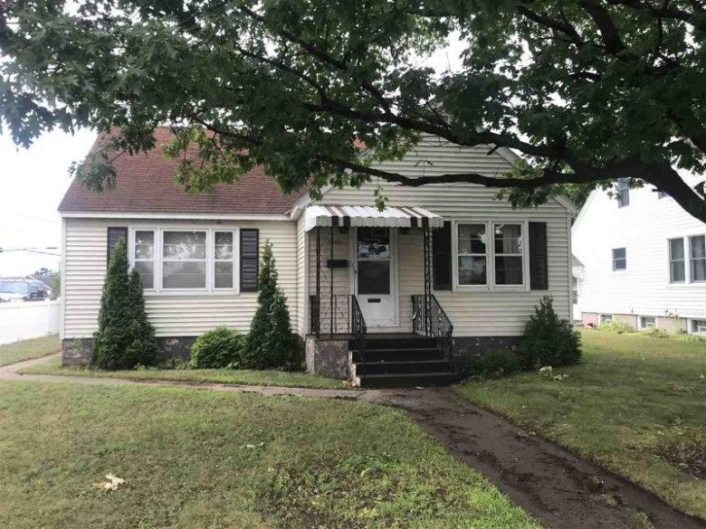 1205 Washington Ave, Escanaba, MI by Key Realty Delta County Llc $70,000