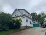 1027 Second St, Marquette, MI by Look Realty $139,900