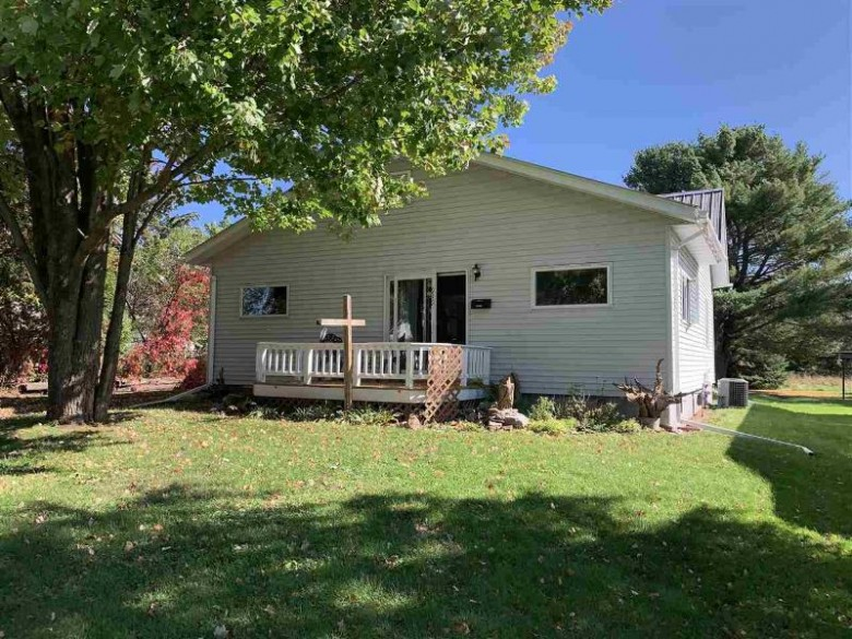 919 Halliday St, L'Anse, MI by Up North Realty $76,500