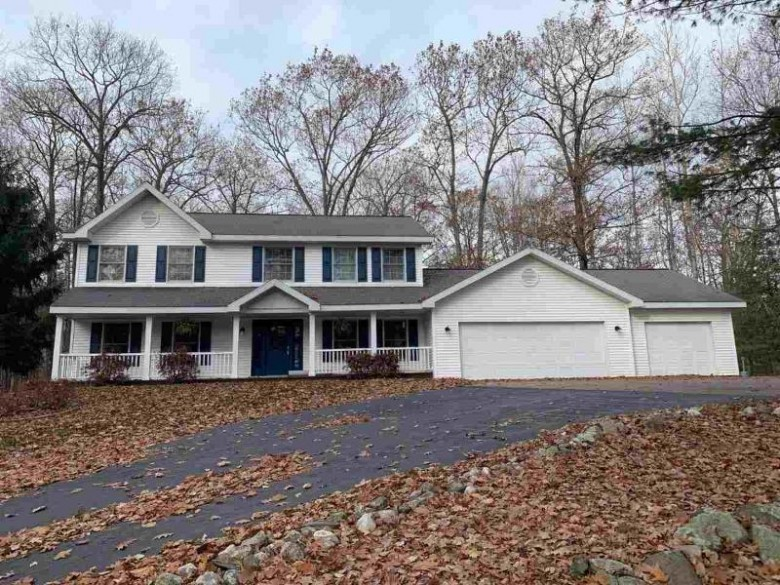W8089 Collins Rd, Iron Mountain, MI by Stephens Real Estate $320,000
