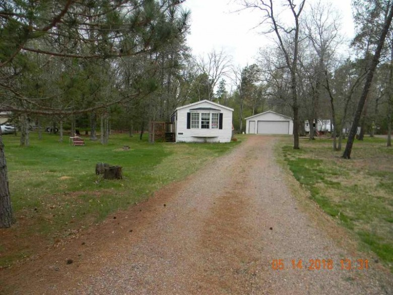 1622 Hornet Trail, Nekoosa, WI by Re/Max Connect $49,900