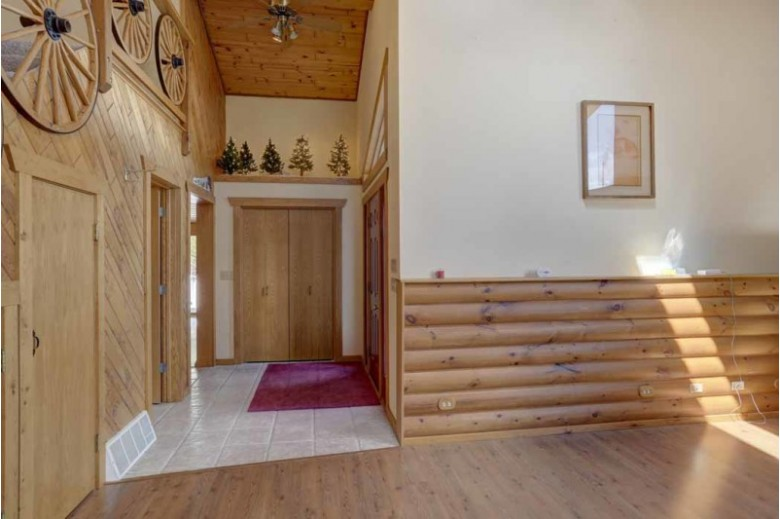 N1597 Bluebird Lane, Merrill, WI by First Weber Real Estate $259,900