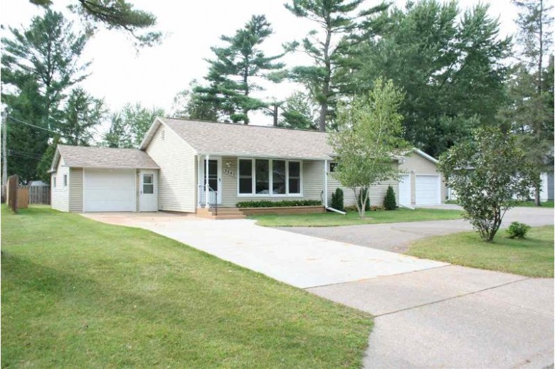 3540 2nd Street South, Wisconsin Rapids, WI by Terry Wolfe Realty $125,000