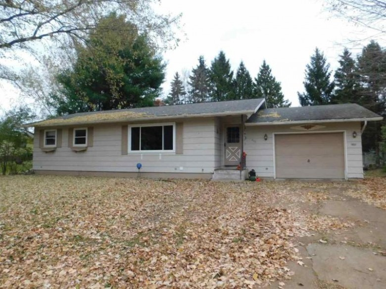 903 Hollywood Drive, Merrill, WI by Century 21 Best Way $104,900