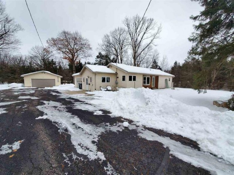 10952 County Road H, Marshfield, WI by Success Realty Inc $244,900