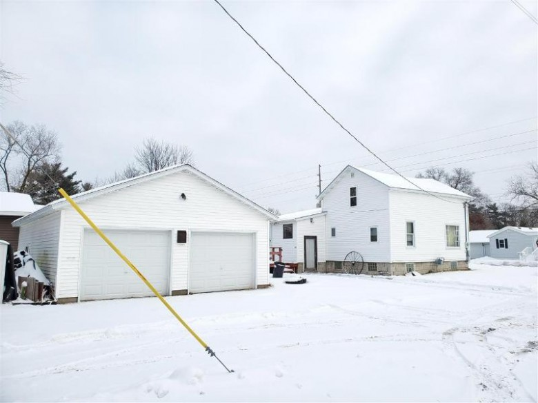 2550 Lincoln Street, Wisconsin Rapids, WI by North Central Real Estate Brokerage, Llc $36,900
