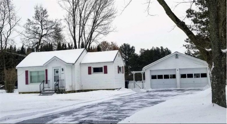 3012 Cherry Street, Stevens Point, WI by Kpr Brokers, Llc $99,900