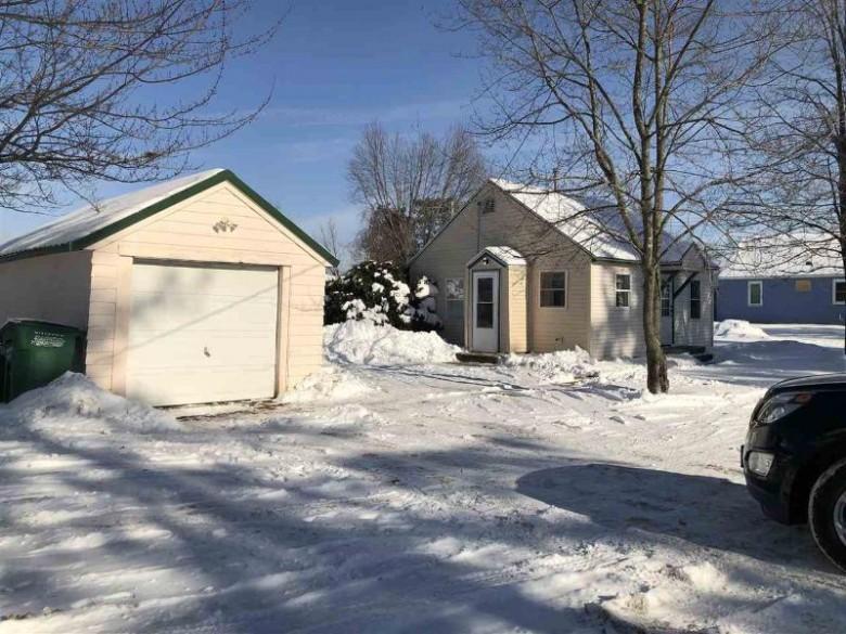 457 Miller Avenue, Wisconsin Rapids, WI by Coldwell Banker- Siewert Realtors $35,000