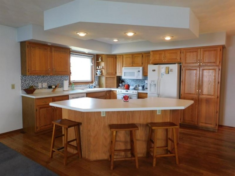 N2797 East Shore Drive, Merrill, WI by Century 21 Best Way $274,900