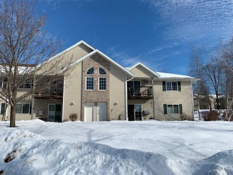 7410 Whitespire Road, Schofield, WI by Coldwell Banker Action $99,900
