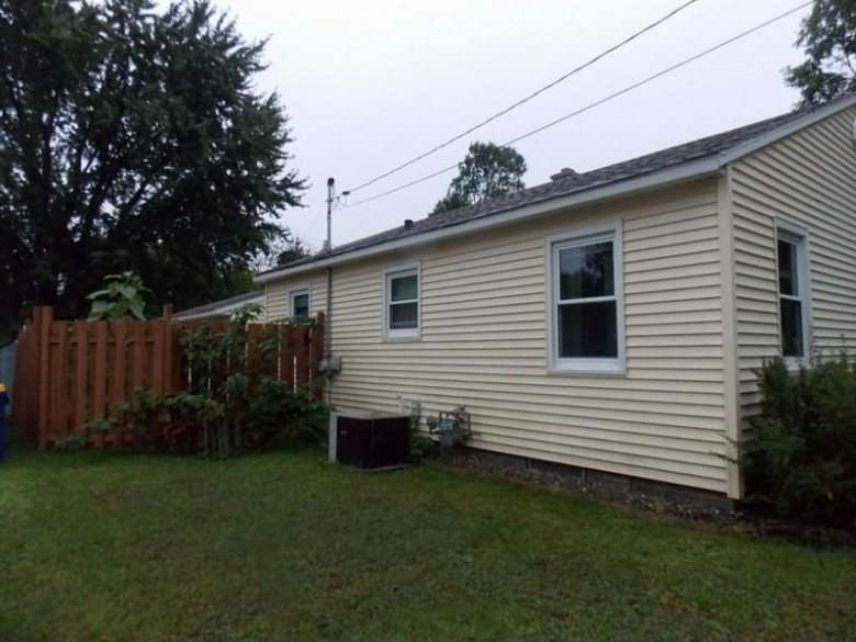 606 Ruder Street, Wausau, WI by Exit Greater Realty $124,900