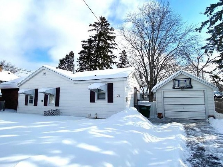 131 13th Street South, Wisconsin Rapids, WI by Nexthome Partners $39,900