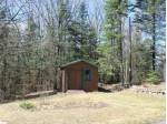 7580 Little Pine Rd, Oma, WI by Century 21 Pierce Realty - Mercer $164,900