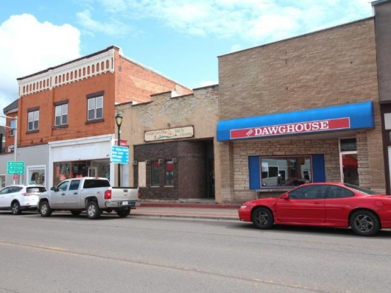 211 Silver St, Hurley, WI by First Weber Real Estate $99,900