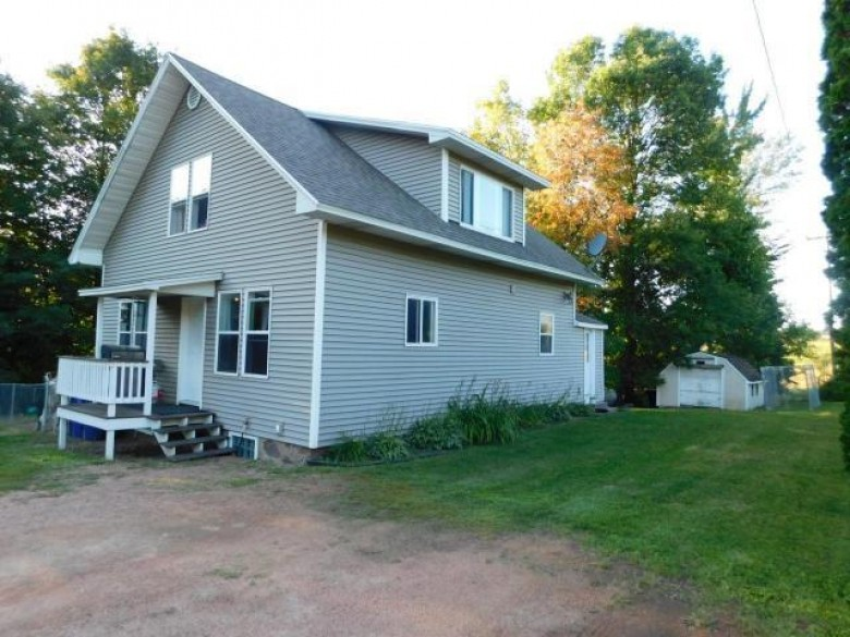 10120 Cth K, Marathon County, WI by Century 21 Best Way Realty $104,900
