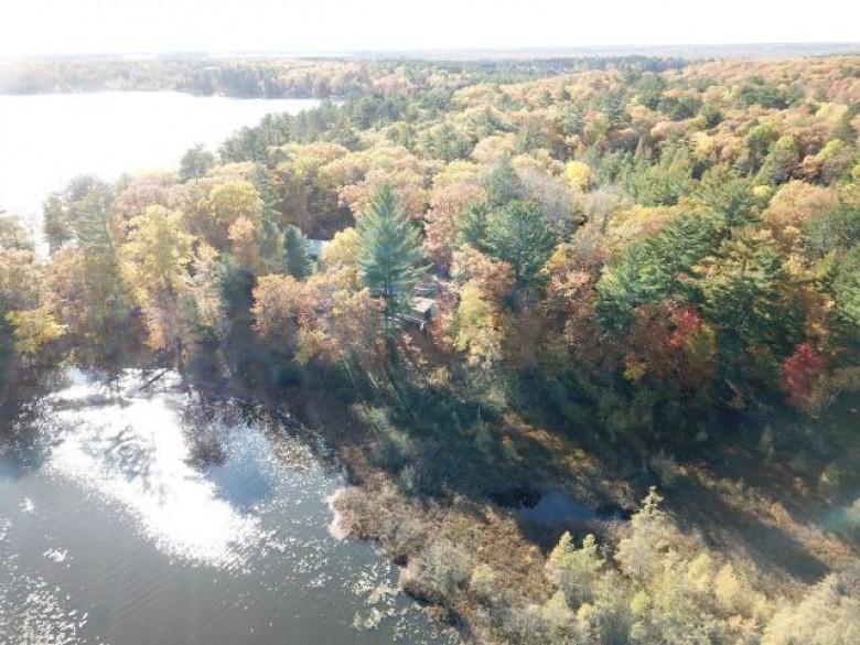 1744 Woody Ln, Three Lakes, WI by Century 21 Burkett - Three Lks $289,000
