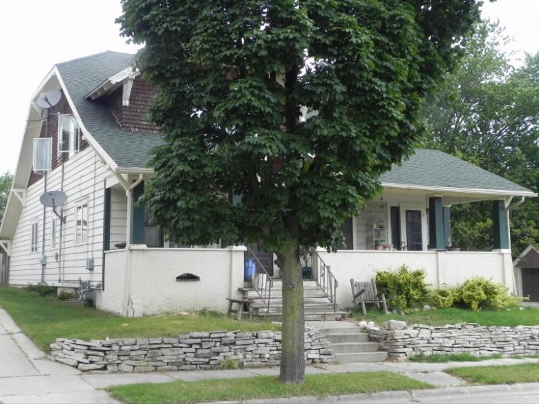 902 Main St, Belgium, WI by Hollrith Realty, Inc $134,900